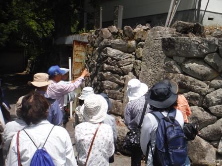 HP掲載・広報8月 上芦川散策2