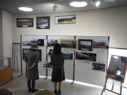 H29鉄道写真展 HP掲載